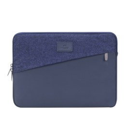 EGMONT RIVACASE 7903 MacBook Pro and Ultrabook sleeve 13.3″ Blue
