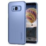 Spigen Galaxy S8(Plus) Thin Fit – Blue Coral 571CS21677
