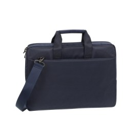 CENTRAL RIVACASE 8221 Laptop Bag 13.3″ Blue