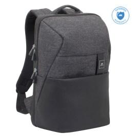 Lautau 8861 Black Mélange MacBook Pro and Ultrabook Backpack 15.6″ (NEW)