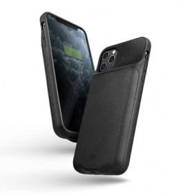 Uniq Boost Air Wireless Battery Case 11 Pro Max – Charcoal ( Black )