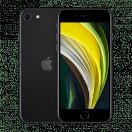 iPhone SE 2020 | 4.7″ 256GB | Black