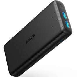 Anker PowerCore Lite 20000 – Black