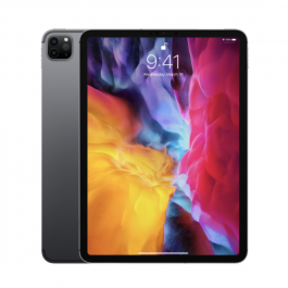 iPad Pro 2020 11-inch | WiFi | 128GB – Space Gray [ LL USA ]