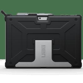 UAG Surface Pro 4/5/6/7 Metropolis – Black