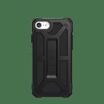 UAG iPhone SE 2020 4.7″ Monarch – Black