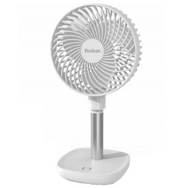 YOOBAO Portable Fan F1 10000mAh – white
