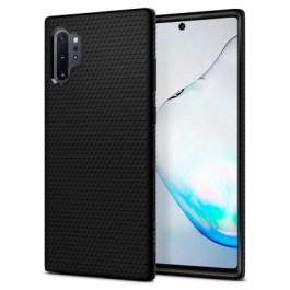 Galaxy Note 10 Plus Liquid Air Matte Black 627CS27330