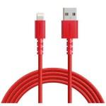 Anker PowerLine Select+ Lightning 6ft/1.8m – Red