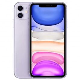 iPhone 11  64GB Purple Sim 2 ZA