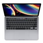 MacBook Pro Retina [ Touch Bar ] 13″ SILVER 256GB_2020