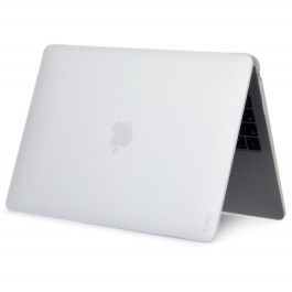 Uniq Husk Pro Claro Macbook Air 13 (2020) – Dove ( Matte Clear )