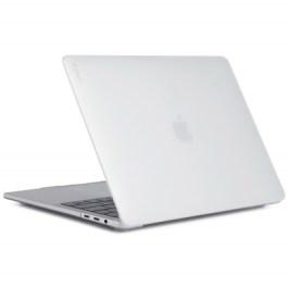 Uniq Husk Pro Claro MacBook Pro 16″ – Dove ( Matte Clear )
