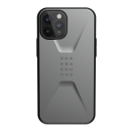 UAG iPhone 12 Pro Max 6.7 Civilian – Silver