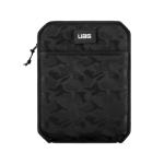 UAG SHOCK Sleeve Lite For iPad Pro 11″ 2018/2020 – Black Midnight Camo