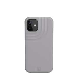 [U] by UAG iPhone 12 Mini 5.4 Anchor – Light Grey