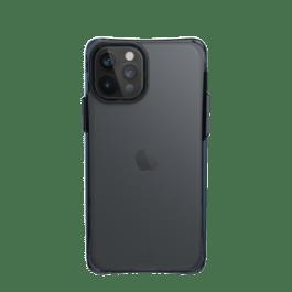 [U] by UAG iPhone 12/Pro 6.1 Mouve – Soft Blue