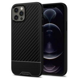 Spigen iPhone 12 Pro Max 6.7 Core Armor – Matte Black