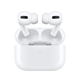 Apple AirPods Pro Active Noise Cancellation – White