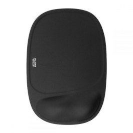 JCPAL ComforPad Mouse Pad Black