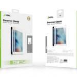 JCPAL Glass Screen Protector ( 0.33mm) iPad Mini 1/2/3