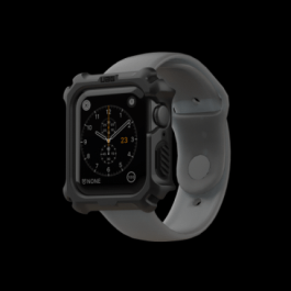UAG Rugged Case for Apple Watch 44mm – Black