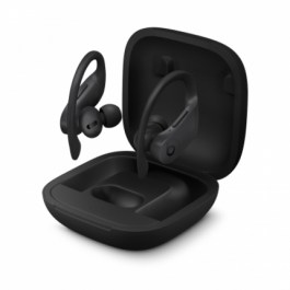 Powerbeats Pro – Totally Wireless Earphones – Black