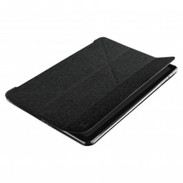 UNIQ Yorker iPad 10.2 Kanvas – Black