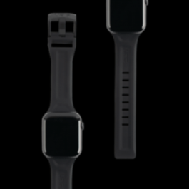 UAG Apple Watch 38/40mm Scout Strap – Black