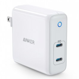 Anker PowerPort Atom PD 2 – White