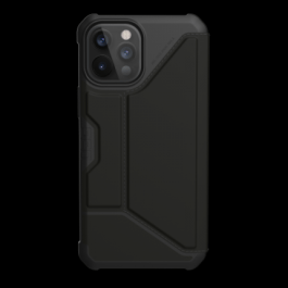 UAG iPhone 12 Pro Max 6.7 Metropolis – Saint Armor Black