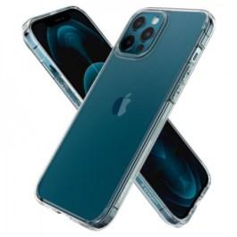 Spigen iPhone 12 Pro Max 6.7 Ultra Hybrid – Clear