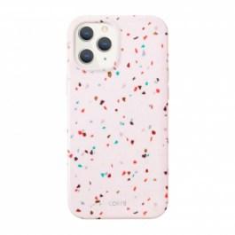 Uniq COEHL TERRAZZO iPhone 12 Pro Max 6.7 – Pink