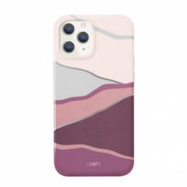 Uniq COEHL Ciel iPhone 12 Pro Max 6.7 – Pink