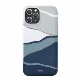 Uniq COEHL Ciel iPhone 12 Pro Max 6.7 – Blue