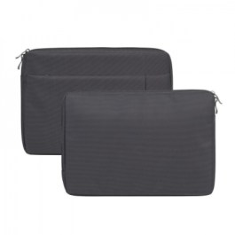 CENTRAL RIVACASE 8203 Laptop Sleeve 13.3″ Black