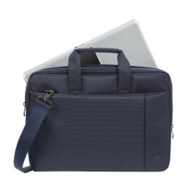 CENTRAL RIVACASE 8231 Laptop Bag 15.6″ Blue