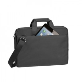 CENTRAL RIVACASE 8231 Laptop Bag 15.6″ Black