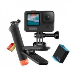 GoPro Hero 9 Black 5K/20MP New Bundle