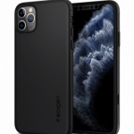Spigen iPhone 11 Pro Max 6.5″ Case Thin Fit Classic
