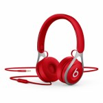 Beats EP On-Ear Headphones – Red