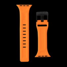 UAG Apple Watch 42/44mm Scout Strap – Orange