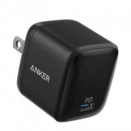 Anker PowerPort Atom PD 1 ( 30W ) – Black
