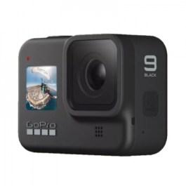 GoPro Hero 9 Black 5K/20MP