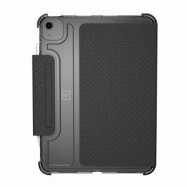 UAG iPad Air 4 10.9″/11″ Lucent – Black/Ice