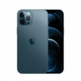 iPhone 12Pro 128GB Pacific Blue Sim LL