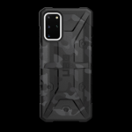UAG Galaxy S20+ 6.7″ Pathfinder – Midnight Camo