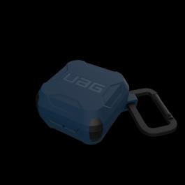 UAG Galaxy Buds Live/Pro Hardcase – Mallard