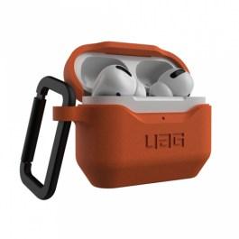 UAG AirPods Pro Silicone Case V2 – Orange