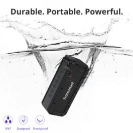Tronsmart Element Force+ iPX7 | 40W | 15H | NFC